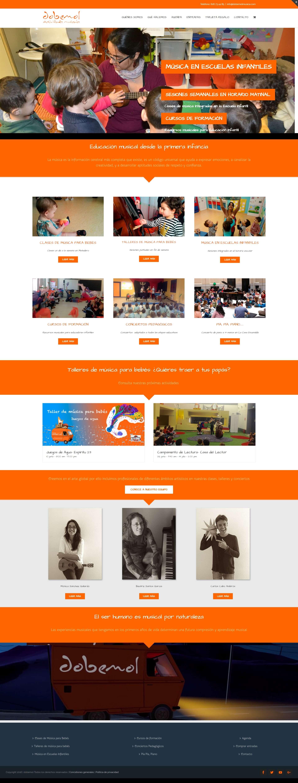 desarrollo web samsara