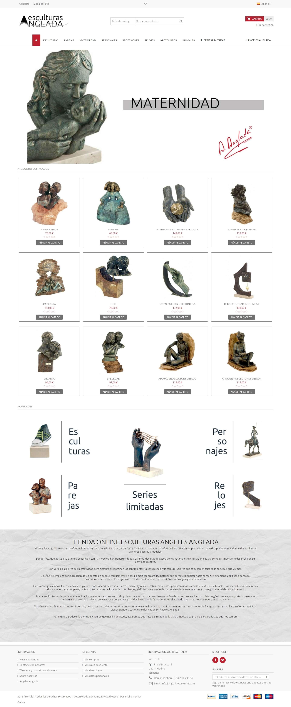 tienda online -samsara