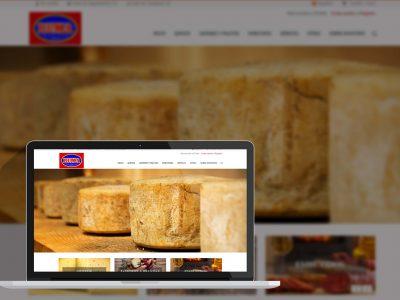 Desarrollo tienda online - Ruma